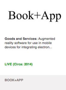 Book+App